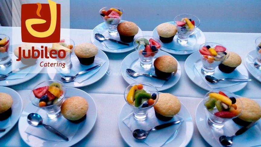 Empresa de eventos y catering