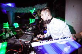 DJ Show Laser