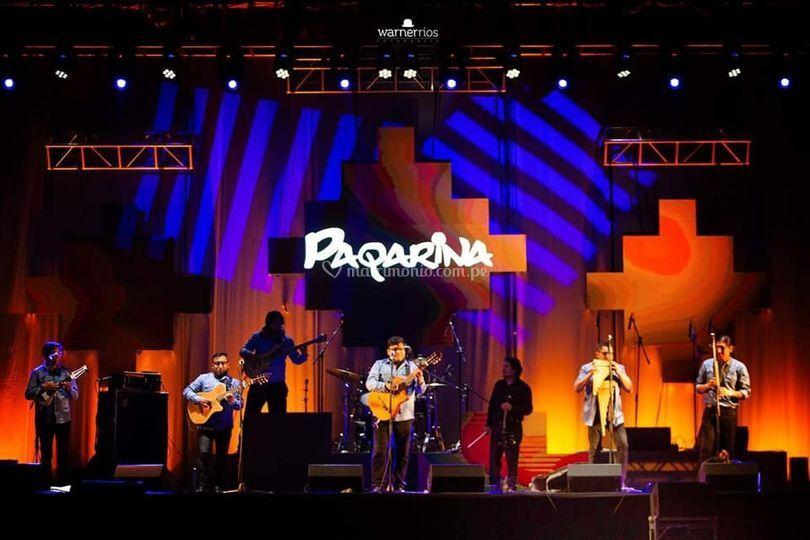 Paqarina
