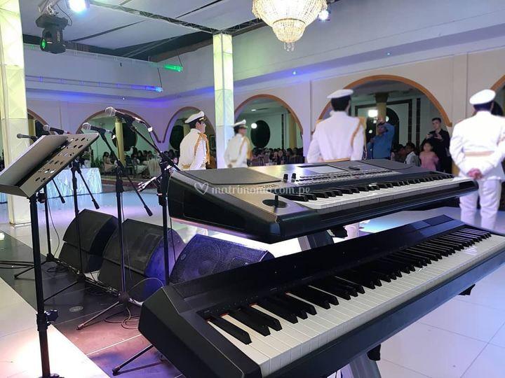 Orquesta D'Gala