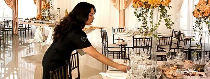 Wedding Planner en acción