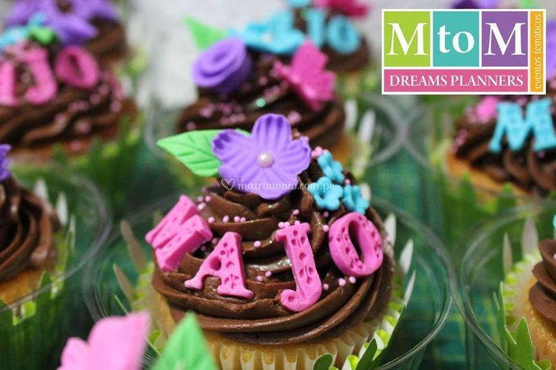 M to M Dreams Planners