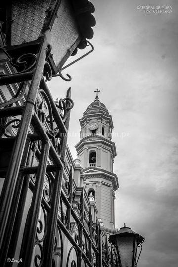 Piura: Centro histórico