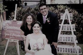 Carolina Agüero Wedding & Event Planner