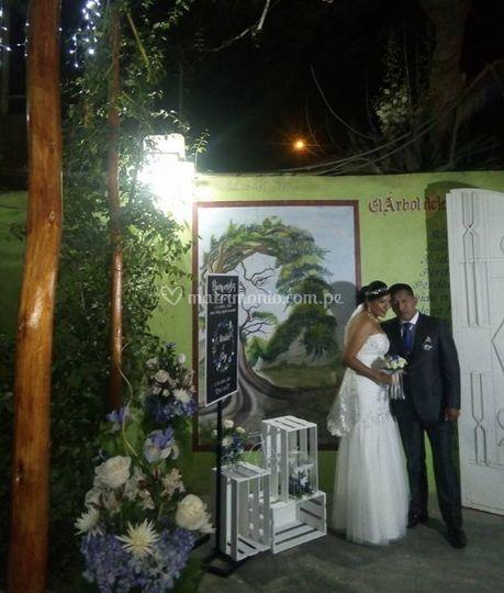 La boda ideal