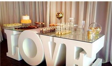 Eventos y Buffets Pily's