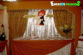 Eventos Palacios