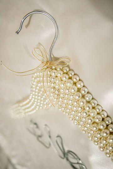Percha de Perlas
