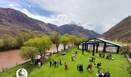 Ribera del Valle Pisac
