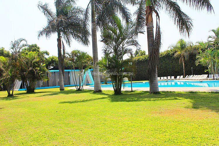 Hacienda Lima Norte