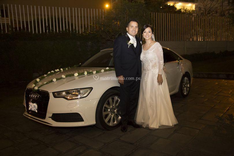Yannina & Marlon