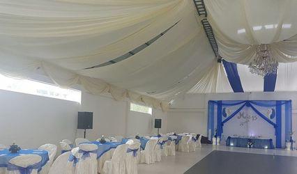 Salón de Eventos María Olga