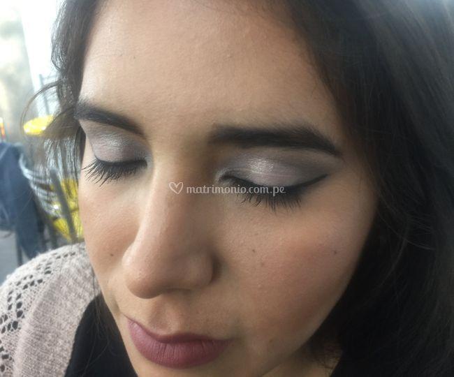 Sandra Enriquez Makeup Artist