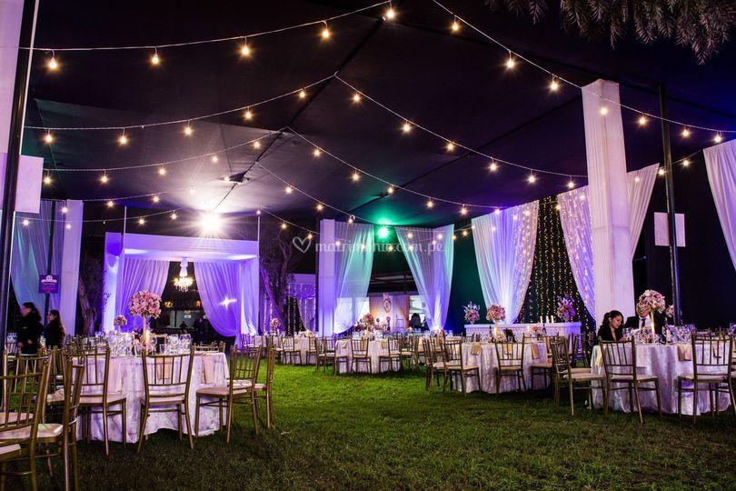 Bride's Wedding Planners