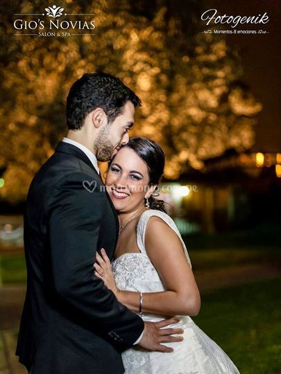 Alejandra y Ricardo
