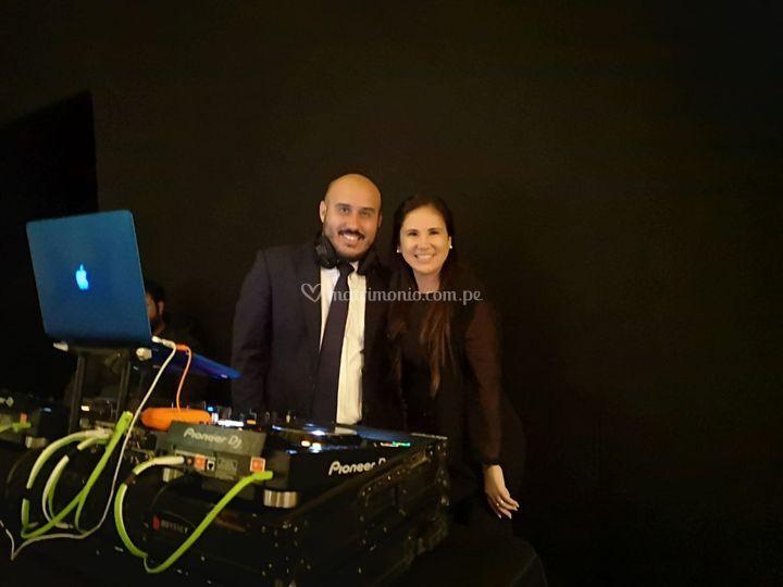 DJ Randich