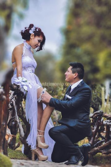 Matrimonio reales