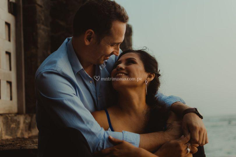 Helen & Sergio pre boda