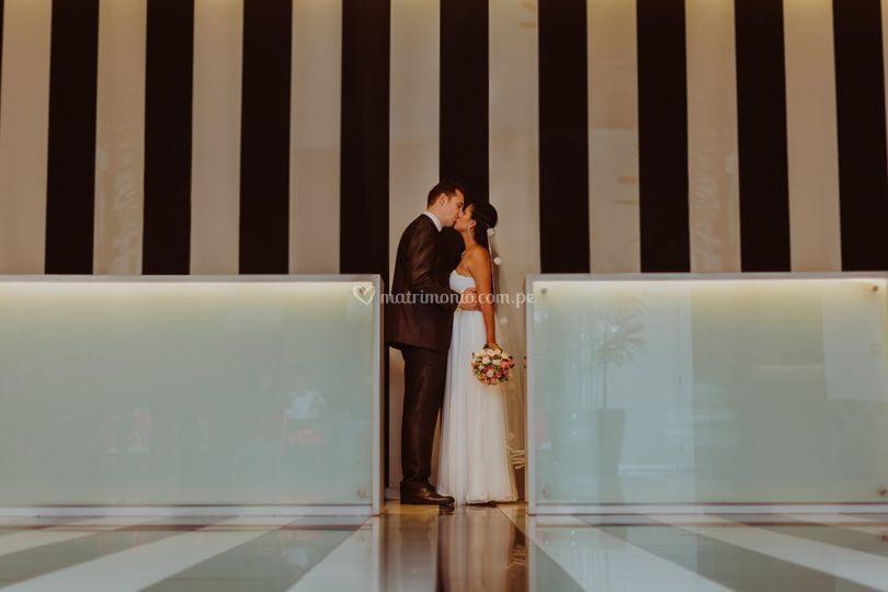 Helen & Sergio boda
