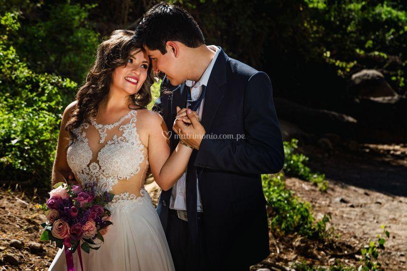 Pre boda Wendy & Yordy