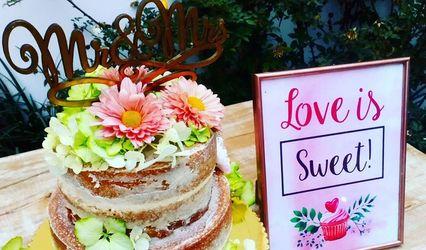 Rosa Cueto Cake Shop