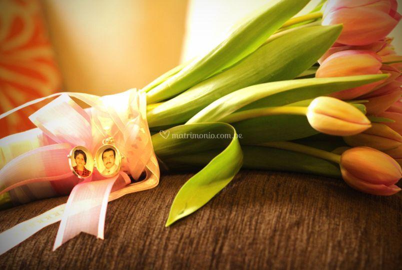 Bouquet recordando