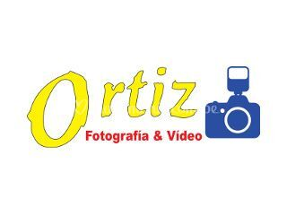 Ortiz Fotografía & Vídeo logo