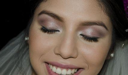 Marielena Morra Makeup Artist 1