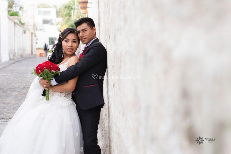 Paseo Jhon y Trudy - Yanahuara