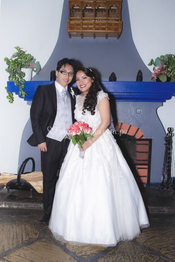 Christian & Celia - Yura