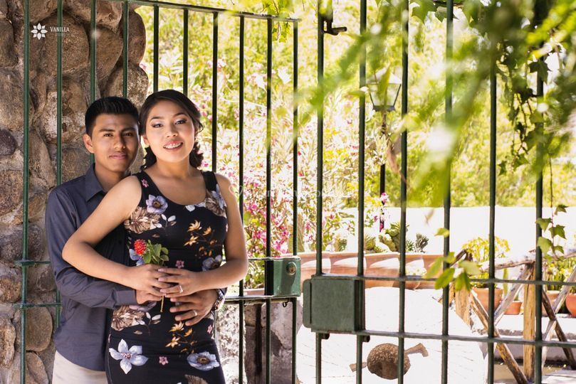 Preboda Jhon y Trudy -Sabandia