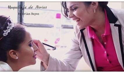 Erika Reyes 1
