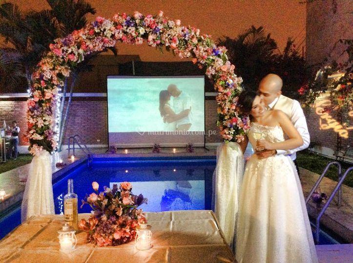 Ksual Wedding