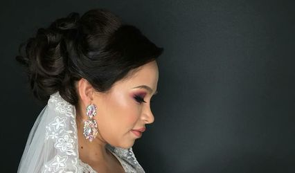 Stefany Vera Estilismo y Make Up 1