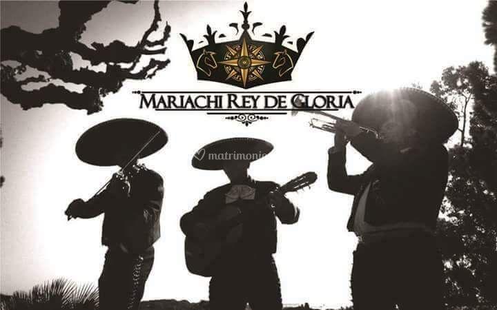 Mariachi Rey de Gloria