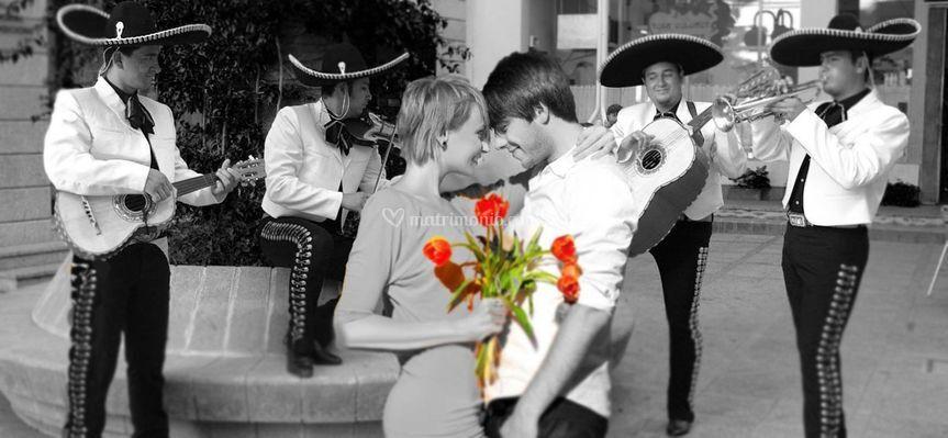 Serenantas para bodas