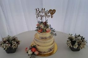 Toppers Cake Lima