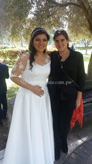 Boda Rocío & Jonathan