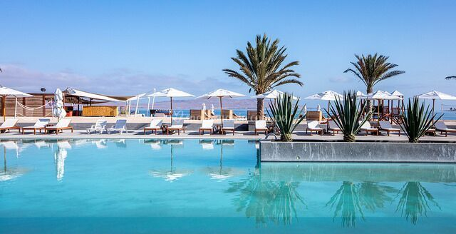 DoubleTree Resort - By Hilton Paracas