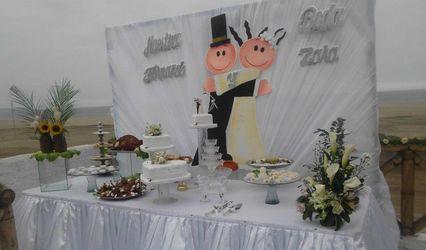 Tortas Sarita