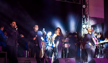 Orquesta Zona Vip 1