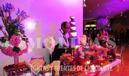 Molina's Tortas y Fuentes de Chocolate
