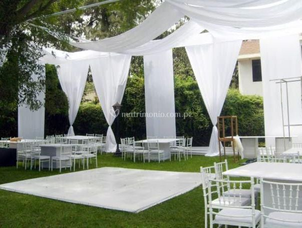 Toldos Eventos Nelly