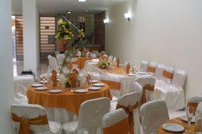 Salón de Eventos El Dorado