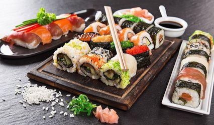 Mr. Sushi 1