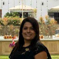 Mariella Mendoza