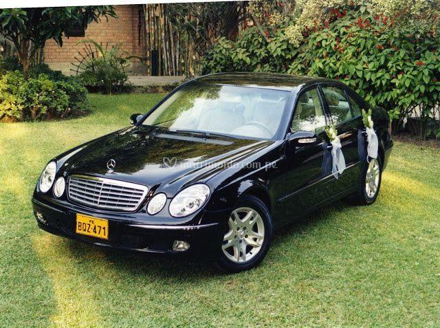 Modelo E 2008