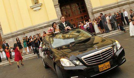Rigal Limousine Perú 1