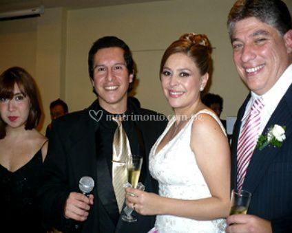 Boda de Manuel Masías & Jacky