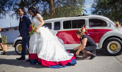 Magaly Hidalgo Wedding Event Planner